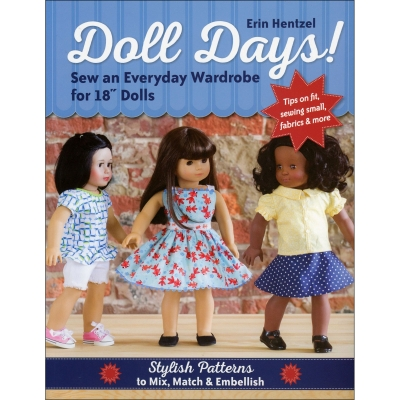 """NG Creations Sewing Pattern for Outfits /& Boots fit 14/"""" Heart For Heart Dolls"""